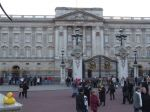 Buckingham Palace, London, Great Britain